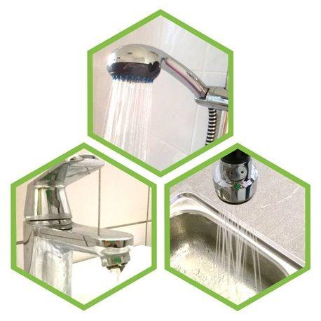 Wasser: Basispaket für Gärten