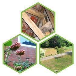 Analysenpaket für Gartenerde