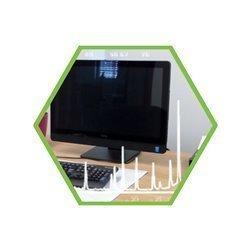 VOC-Screening (Passivsammler Aktivkohle) Treibstoff