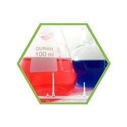 Wasser Anionen (Chlorid, Sulfat, Fluorid)
