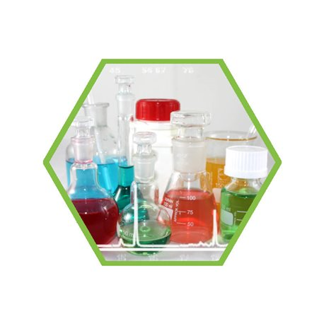 Laboranalyse: Kunststoffe - Schwermetalle - Blei, Cadmium, Quecksilber, Brom