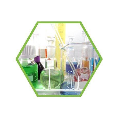 Laboranalyse: Gesamtpolyphenole (Folin)