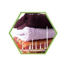 textiles: organic halogens