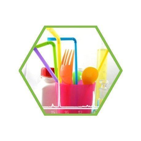 Laboranalyse: Kunststoff: Schwermetalle - Blei, Cadmium, Quecksilber