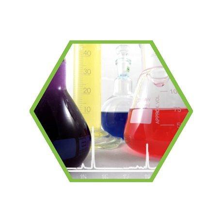 Laboranalyse: Ethephon in trockenen, pflanzlichen Lebensmitteln