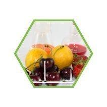 Laboranalyse: Schimmelpilzgift: Patulin in Obst und Gemüse