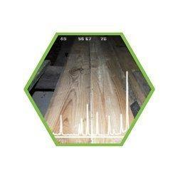 wood: PAH (EPA)