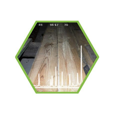wood and dust: PAH (EPA)
