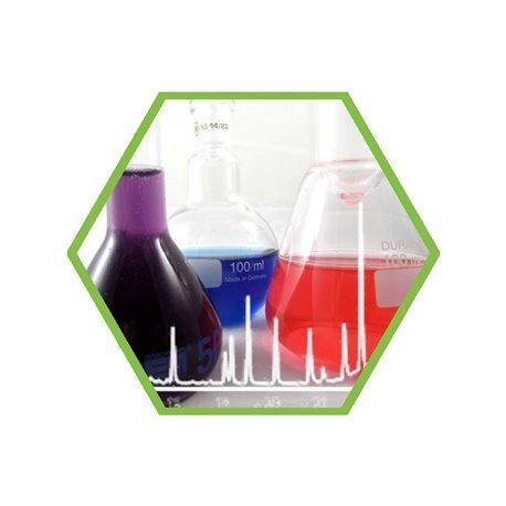 Laboranalyse: Pestizide in Trockenfrüchten