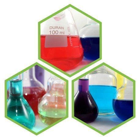 Laboranalysen Paket:  Paket: Kontaminaten in Öl