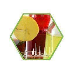 Farbstoffe in Lebensmittel (flüssig)