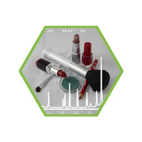 Laboranalyse: Kosmetik: Weichmacher/Phthalate