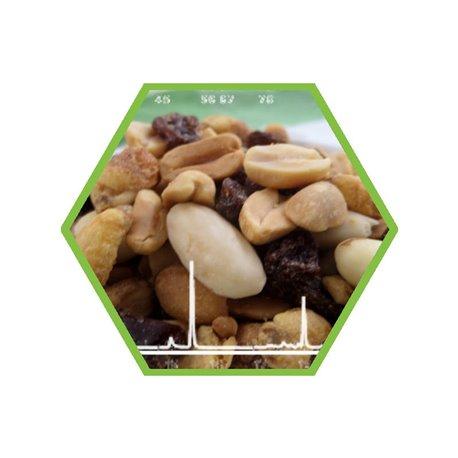 my-lab analysis: Allergenic substance, peanut, PCR