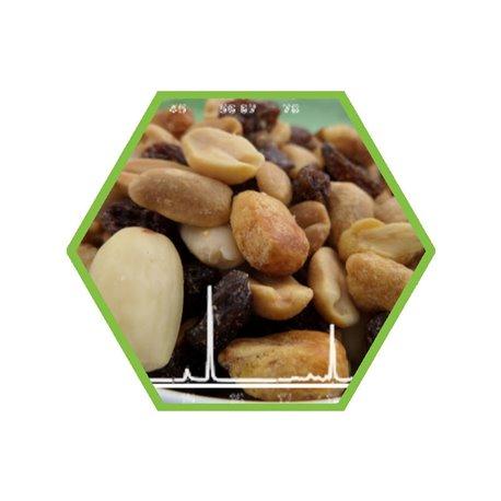 Laboranalyse - Allergene: Schalenfrüchte/Nuss-Screening in Lebensmitteln und Futtermitteln