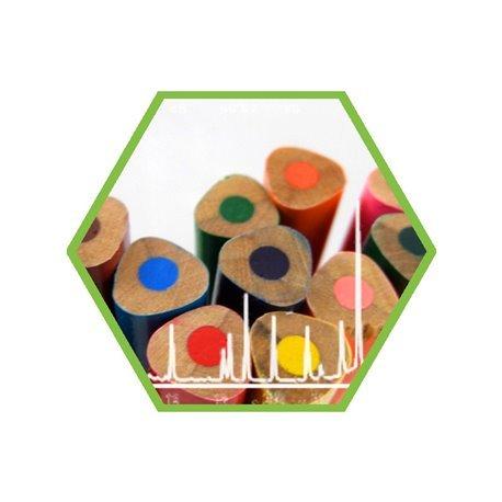 Laboranalyse: aromatische Amine in Material