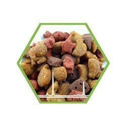 Tierfutter: Bestimmung von Aminosäuren (Lysin, Methionin, Cystin, Threonin)