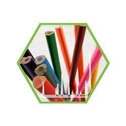 Farbstoffe, reglementiert nach DIN EN 71-9,  in Textilien