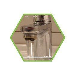Wasser: freies und gebundenes Chlor