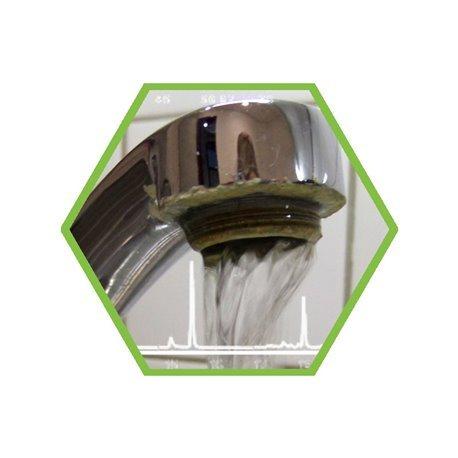 Laboranalyse: Nitrat/Nitrit in Wasser