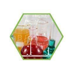 Chlorphenole in Lebensmitteln und Materialien
