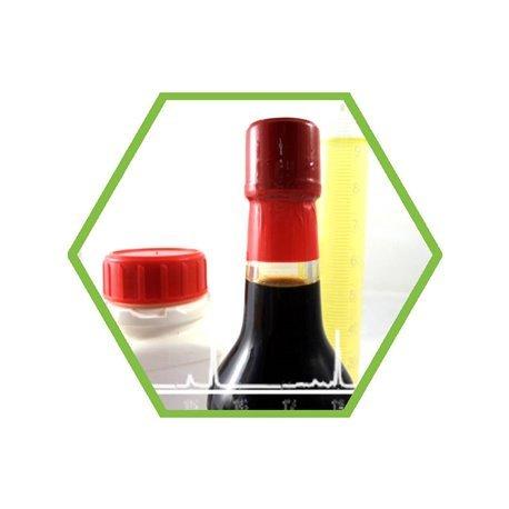 Sulfat Bestimmung in Lebensmitteln