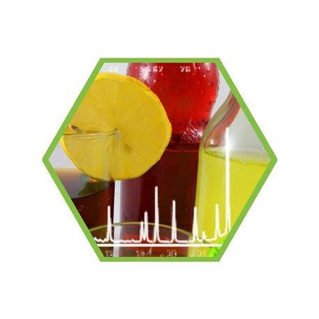 Alkylbenzolsulfonate in Lebensmitteln