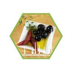 Wachsgehalt in Olivenöl