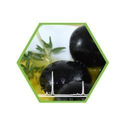 Triglyceride in Olivenöl