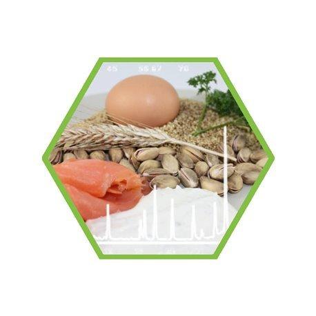 Bacitracin in Lebensmitteln