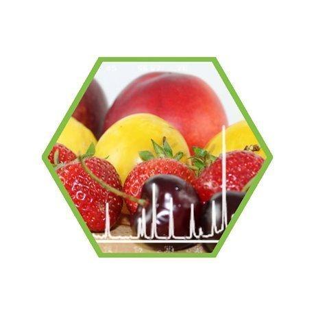Spurenelemente in Lebensmitteln und Futtermittel Paket (Kalium, Magnesium, Calcium, Natrium)