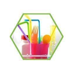 Lacke und Kunststoff: Schwermetalle Blei, Cadmium, Quecksilber