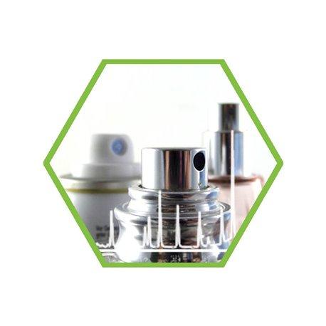 nitro musk substances in cosmetics