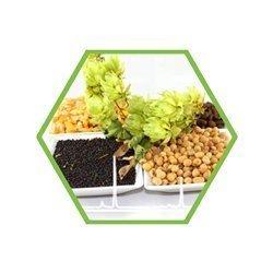Phosphin in Lebensmitteln und Futtermitteln