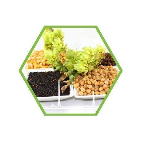 Phosphin in Lebensmittel und Futtermittel