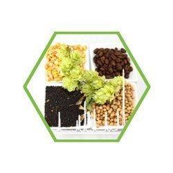 Saure Herbizide in Pflanzenmaterial und Lebensmittel