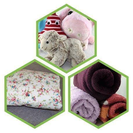 textiles package: contaminats
