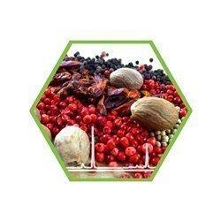 Schimmelpilzgift (Mycotoxin): Aflatoxin (Summe) (alle Probenarten)