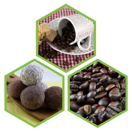 Paket: Contaminats in coffee