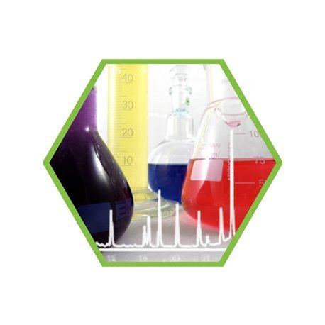 Extractable perfluoro surfactants (PFT)