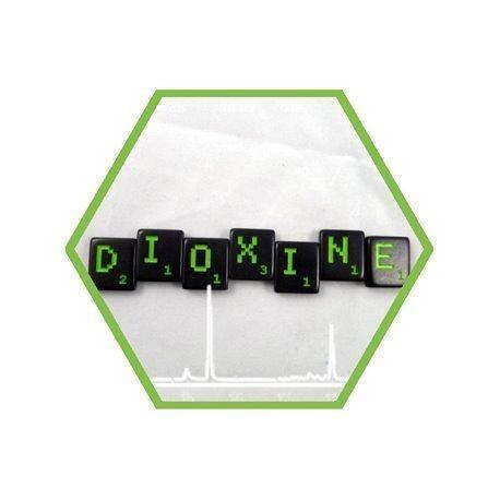 Dioxine in Milch, Milcherzeugnisse, Eier, Eierzeugnisse (Futtermittel)