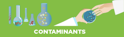 contaminants