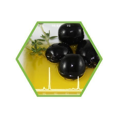 Stigmastiene in Olivenöl
