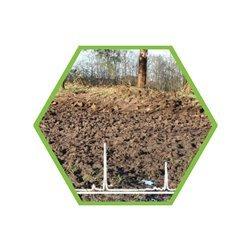 Mineralölkohlenwasserstoffe im Boden (MKW)