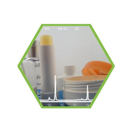 Keimbelastungstest für Kosmetika