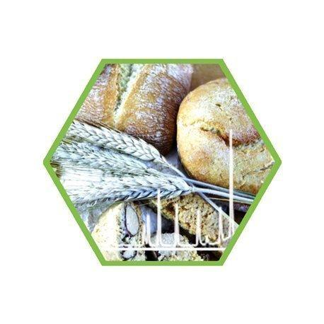 beta-Glucan in Getreide und Getreideerzeugnissen
