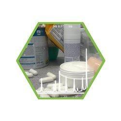 Bestimmung von Titandioxid als Nanopartikel