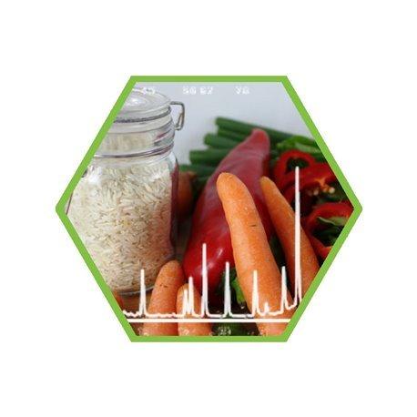 Enterobacteriaceae analysis in food