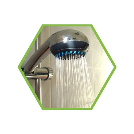 tap water - coliform count 22°C