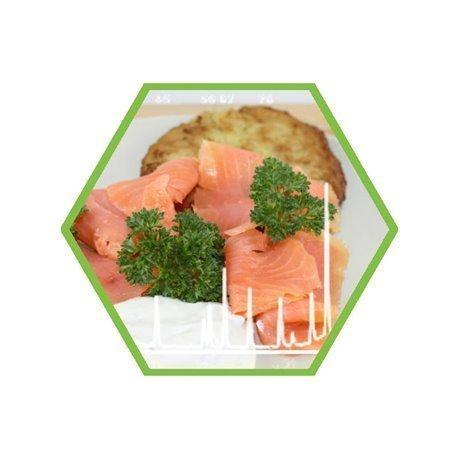 Listeria monocytogenes in food