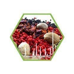 Pestizid-Screening in Kräuter und Gewürze auf ca. 600 Verbindungen